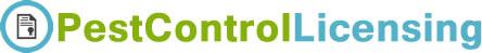 Pest Control Licensing – Pest Control Licence Information logo